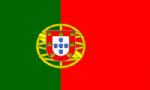 Portugal Boat / Courtesy Country Flag.